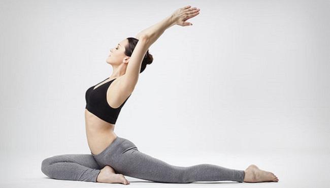 Cách tăng chiều cao với 2 bài tập yoga đơn giản