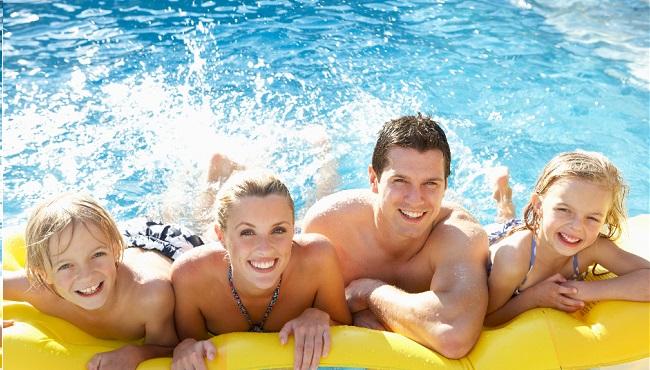 Cách tăng chiều cao nhanh với bài tập bơi lợi