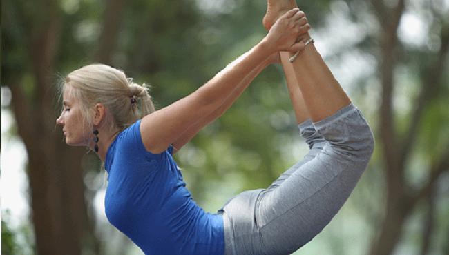 Cách tăng chiều cao tại nhà với 2 bài tập yoga