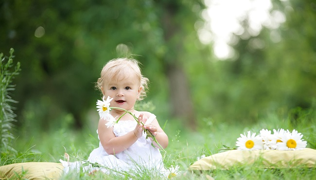 Cách tăng chiều cao cho trẻ 2 tuổi hiệu quả
