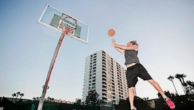 Cách chơi bóng rổ tăng chiều cao đúng kĩ thuật