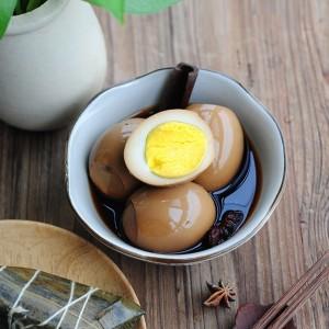Thực đơn với trứng kho hấp dẫn cho ngày những đông
